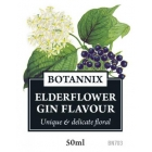 Botannix Elderflower Gin 50ml