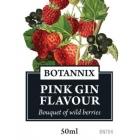Botannix Pink Gin 50ml