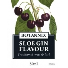 Botannix Sloe Gin 50ml