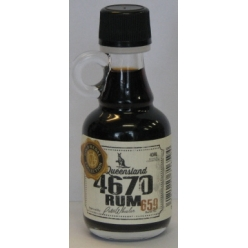 GM COLLECTION Queensland 4670 Rum