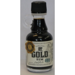 GM COLLECTION Santiago Gold Rum
