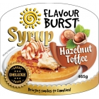 Hazelnut Toffee Deluxe Syrup
