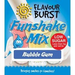 Low Sugar Funshake - BUBBLEGUM