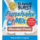 Low Sugar Funshake - CHOCOLATE CREAM