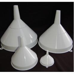 Plastic Funnel 26cm