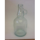 1 Litre Glass Whiskey Jug