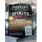 Spirits Unlimited Premium Distillers Production Kit