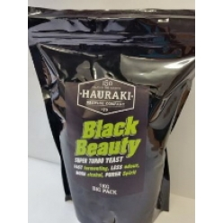 Black Beauty 1kg Super Turbo Yeast