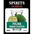 Feijoa Fruit Vodka