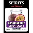 Passionfruit Fruit Vodka