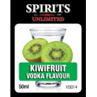 Kiwifruit Fruit Vodka