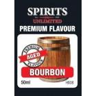 Premium Aged Bourbon 50ml
