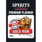 Premium Aged Gold Rum 50ml