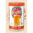Coopers Real Ale - carton
