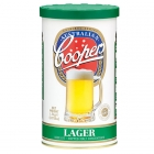 Coopers Lager - carton 6