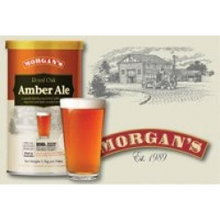 Morgans Royal Oak Amber Ale