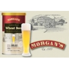 Morgans Golden Sheaf  Wheat