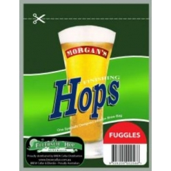 Finishing Hops - Fuggles
