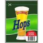 Finishing Hops - Super Alpha