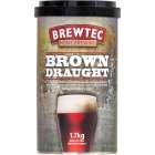 Brewtec Brown Draught - carton