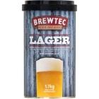 Brewtec Lager - Carton 6