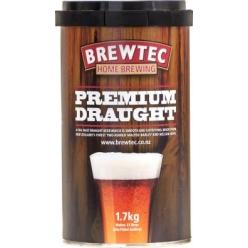 Brewtec Premium Draught - Carton 6