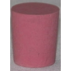 Rubber Bung 23/28 with hole