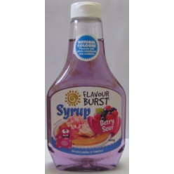 Berry Sour Fun Syrup