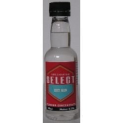 Stillmaster SELECT Dry Gin