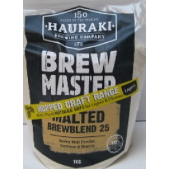 Brewmaster Brewblend 25 with Motueka Hops