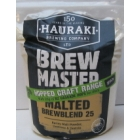 Brewmaster Brewblend 25 with Cascade Hops