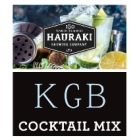 KGB Cocktail Mix