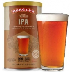 Morgans Frontier IPA