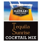 Tequila Sunrise Cocktail Mix
