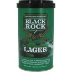 Black Rock Lager 1.7kg