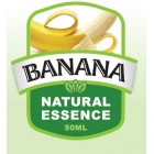NATURAL  Banana Essence