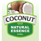 NATURAL Coconut Essence