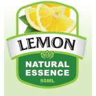 NATURAL Lemon Essence