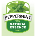 NATURAL Peppermint Essence