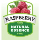 NATURAL Raspberry Essence