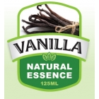 Natural Vanilla Essence - 125ml