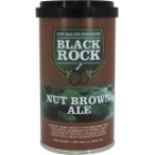 Black Rock Nut Brown Ale 1.7kg - CARTON 6