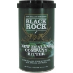 Black Rock NZ Bitter 1.7kg