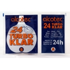 Turbo Clear Twin Pack