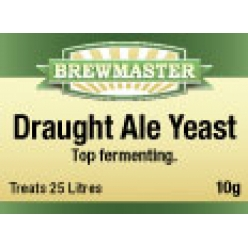 Draught Ale Yeast