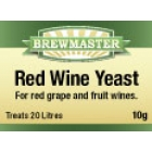 Red Wine Yeast