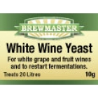White Wine Yeast