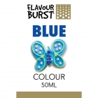 Blue Colouring