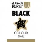 Black Colouring