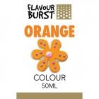 Orange Colouring